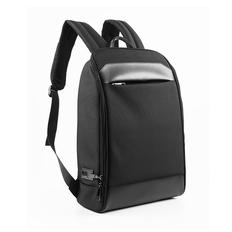 Рюкзак с биометрическим замком, черный фото