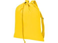 Рюкзак с лямками Oriole, желтый фото