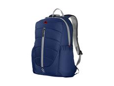 """Рюкзак с отделением для ноутбука 16"""" Wenger Engyz, синий фото"""