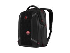 """Рюкзак с отделением для ноутбука 17.3"""" Wenger PlayerOne, черный фото"""