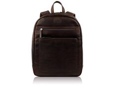 Рюкзак DIGGER SADE, темно-коричневый фото