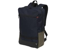 Рюкзак Shades для ноутбука 15'', темно-синий фото