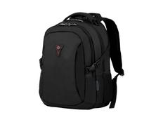 """Рюкзак с отделением для ноутбука 16"""" Wenger Sidebar, черный фото"""