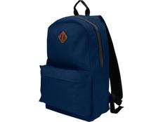 Рюкзак Stratta для ноутбука 15, тёмно-синий фото