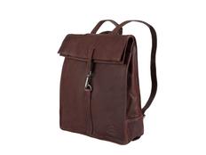 Рюкзак-сумка Klondike 1896 Digger Mara, коричневый фото