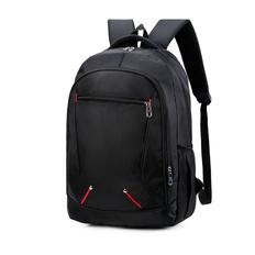 Рюкзак SWS Comfort, красный / черный фото