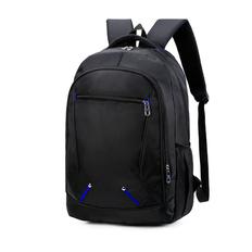 Рюкзак SWS Comfort, синий / черный фото