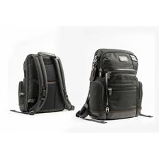 "Рюкзак Tumi Alpha Bravo Knox Backpack для ноутбука, 15"", черный фото"