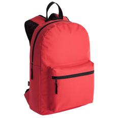 Рюкзак Unit Base, красный фото