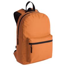 Рюкзак Unit Base, светло-оранжевый фото