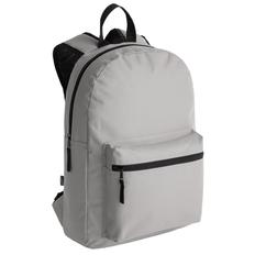 Рюкзак Unit Base, серый фото