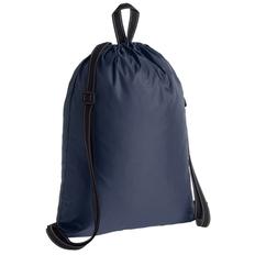 Рюкзак Unit Novvy, темно-синий фото