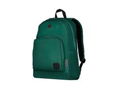 """Рюкзак Wenger Crango с отделением для ноутбука 16"""", зеленый фото"""