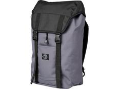 Рюкзак Westport, серый, из переработанных материалов фото