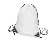 Рюкзак из переработанного пластика Reviver, белый фото
