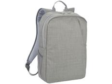 Рюкзак Zip для ноутбука 15'', серый фото
