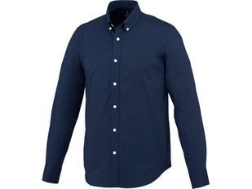 Рубашка мужская Elevate Vaillant, синяя фото