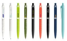 Ручки Prodir с индивидуальным фактурным узором фото