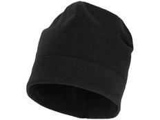 Шапка Elevate Tempo Knit Toque, черная фото