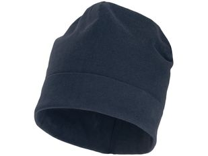 Шапка Elevate Tempo Knit Toque, темно-синяя фото