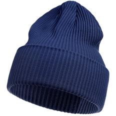 Шапка Teplo Franky, синяя фото