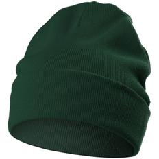 Шапка Teplo Real Talk, зеленая фото