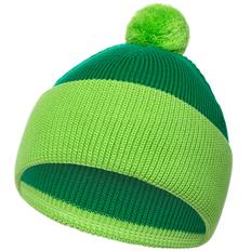 Шапка Teplo Snappy, зеленая / салатовая фото