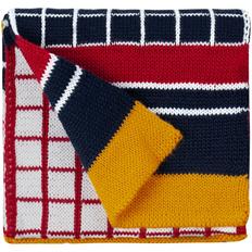 Шарф детский teplo Knick Knack, разноцветный фото