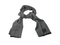 Шарф Christian Lacroix Element Grey, серый меланж фото