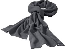 Шарф Elevate Mark, темно-серый фото