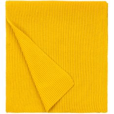 Шарф teplo Life Explorer, желтый фото