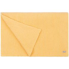 Шарф Sherst Capris, желтый фото