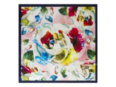 Платок шелковый Ungaro Aurelia, разноцветный фото