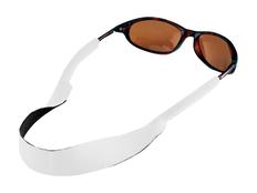 Шнурок для солнцезащитных очков Tropics, черный/ белый фото