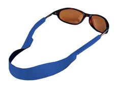 Шнурок для солнцезащитных очков Tropics, черный/ синий фото