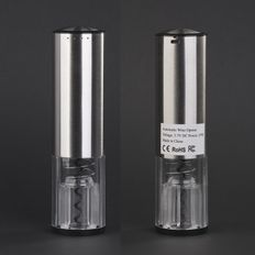 Штопор автоматический Сомелье, 500 mAh, металлик фото