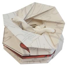 Складная сумка «Оригами» фото
