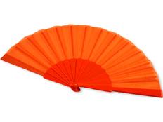 Складной веер Maestral, оранжевый фото