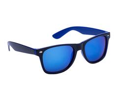 Солнцезашитные очки GREDEL c 400 УФ-защитой, синий фото