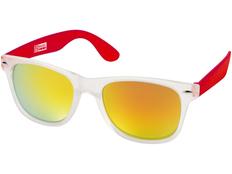 Очки солнцезащитные California, красный фото