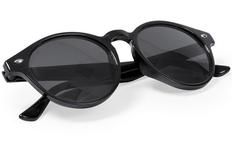 Солнцезащитные очки NIXTU, черный фото