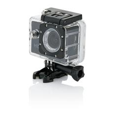 Экшн-камера XD Collection, прозрачная / черная фото