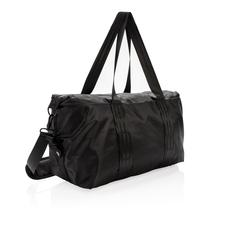 Спортивная сумка-дафл Austin для занятий в тренажерном зале и йоги, черная фото