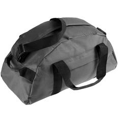 Спортивная сумка Portage, серая фото
