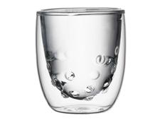 Стаканы Elements Water, 75 мл, прозрачные фото