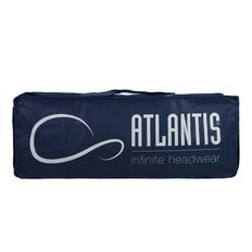 Сумка Atlantis Tnt Bag, темно-синяя фото