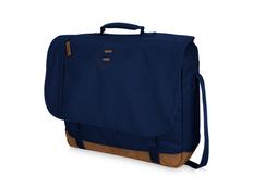 Сумка Chester для ноутбука 17, синий фото