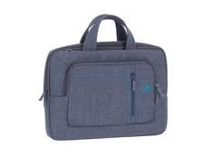 Сумка для ноутбука 13'', синяя фото