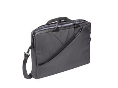 Сумка для ноутбука 15.6'', темно-серая фото