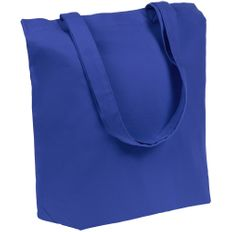 Сумка для покупок Shopaholic Ultra, синяя фото